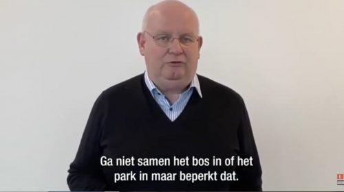 Video: 'Ondertussen in Nieuwegein'
