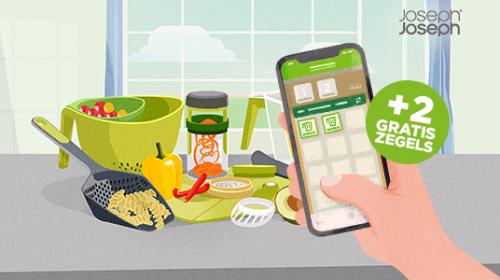PLUS van Loon biedt klant hulp in de keuken
