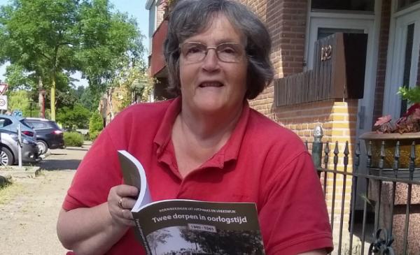 Succesvol boek Twee dorpen in oorlogstijd krijgt vervolg