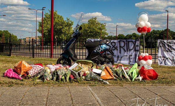 CDA Nieuwegein stelt vragen over gedenkteken Sam Oostveen