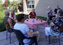 De Buurtbabbel in Nieuwegein