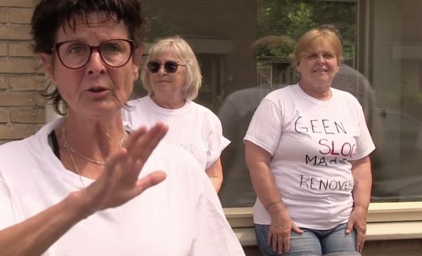 Bewoners Vreeswijk starten petitie tegen sloop woningen