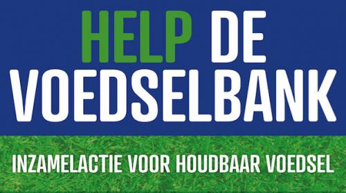 Student start actie om de Voedselbank Nieuwegein te ondersteunen