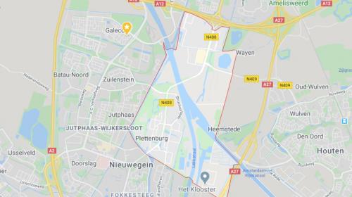 Hele wijk uit Nieuwegein wint cadeaukaarten voor lokale ondernemers bij Postcode Loterij