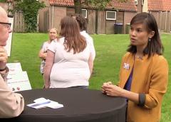 Tweede buurtgesprek in Vreeswijk: 'Nog niets staat vast'