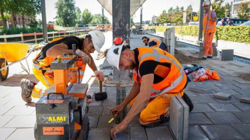 Regiotram Utrecht: 'Vernieuwde tramlijn: we zetten de puntjes op de 'i'