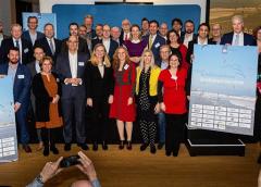 Nieuwegein ondertekent Schone Lucht Akkoord