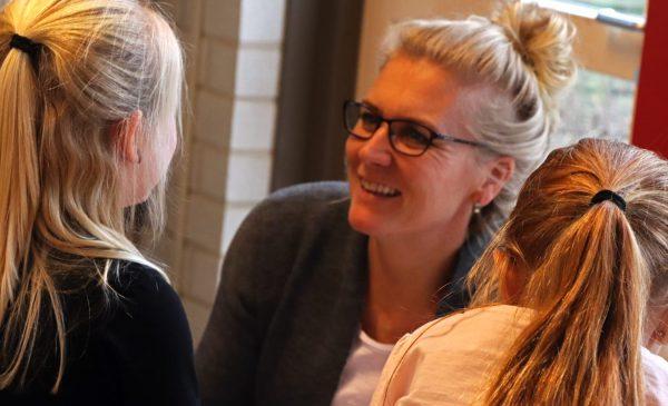 Juf Carola genomineerd voor 'Leraar van het Jaar 2021'