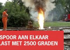 Video weekjournaal no. 4 project vernieuwing tramlijn Utrecht – Nieuwegein/IJsselstein
