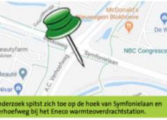 Kerngroep BAN en De Digitale Stad Nieuwegein zullen inwoners informeren over winning aardwarmte in Nieuwegein