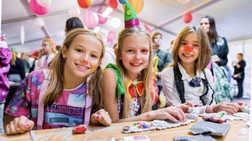 Workshops bij De Ruilfabriek Conceptstore voor kinderen van 4 tot en met 16 jaar