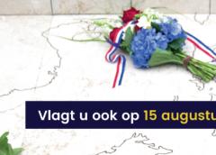 Het 4 en 5 mei Comité Nieuwegein organiseert eerste 'Indië-herdenking' in Nieuwegein