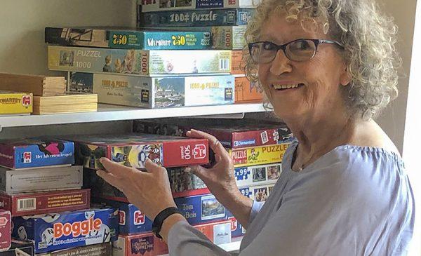Portret van de week: 'Wie is daar bijna 80 jaar en nog steeds raadslid in Nieuwegein?'