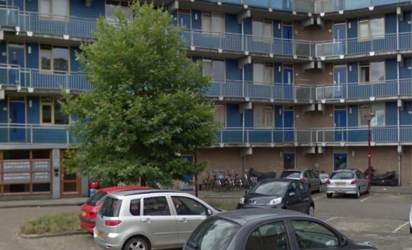 Zeven jaar cel voor Pool die drugs dealde vanuit appartement aan de Veenwal