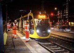Tram Utrecht-Nieuwegein rijdt volgend jaar pas, IJsselstein nog langer aangewezen op bussen