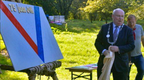 75 Jaar Scouting in Nieuwegein