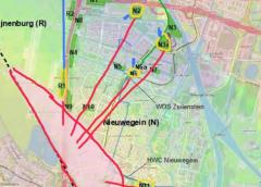 Stadsgesprekken over aardwarmtewinning met grote risico's