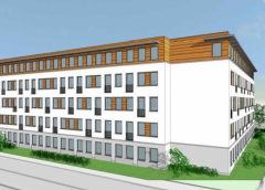 ZorgSpectrum realiseert nieuwe woonzorglocatie in Nieuwegein