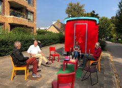 KOEK in Wijkersloot/Jutphaas