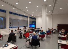 Politiek debat tijdens Avond van de Raad op 3 december
