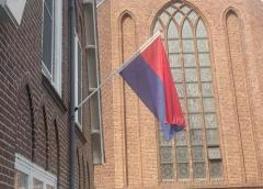 Vlaggenweekend in oud Jutphaas