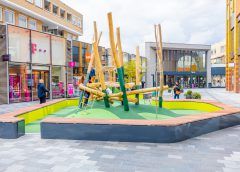 Winkelcentrum Cityplaza luistert (echt wel)… 'Nieuw speelplein op verzoek!'