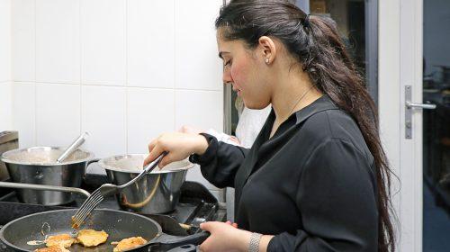 GoedeBuur in Vreeswijk bezorgt weer warme maaltijd aan huis