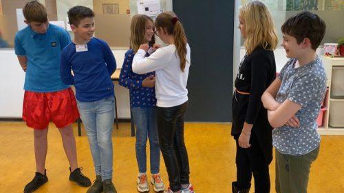 Vreeswijk heeft vanaf nu ook een kinderambassadeur: Sterre Spierenburg