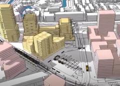 Ontwerpbestemmingsplan Binnenstad (City) Nieuwegein ligt binnenkort ter inzage