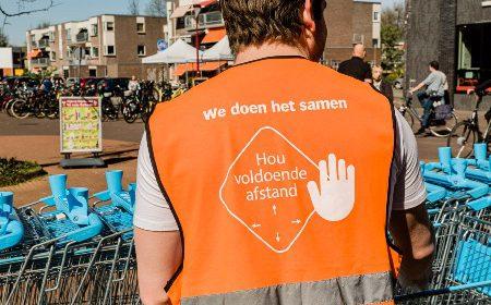 Speciale openingsuren voor kwetsbaren en ouderen in Nieuwegein vanwege Corona