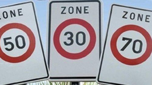GroenLinks Nieuwegein: '50 kilometer per uur is meer dan genoeg'