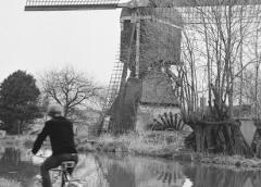 Toen & Nu: 'Wipwatermolen Oudegein heeft bijna zijn oude functie terug'