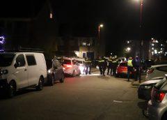 Getuigen gezocht van steekincident in woning aan de Korenbloemstraat