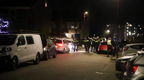 Man zwaargewond na overval in woning aan de Korenbloemstraat