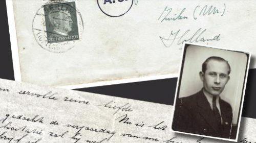 Nieuwegeiner schrijft boek over vader tijdens de tweede wereldoorlog