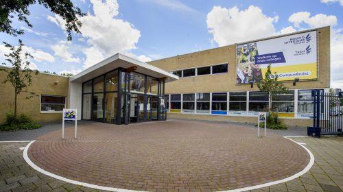 World-class Workplace voor ROC Midden Nederland