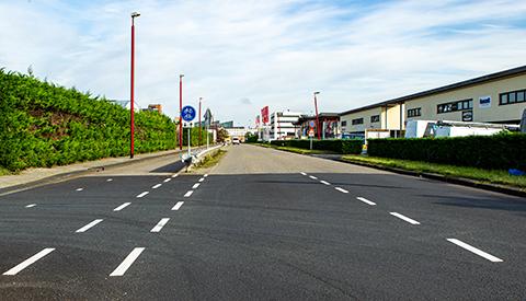 'De Liesbosch'