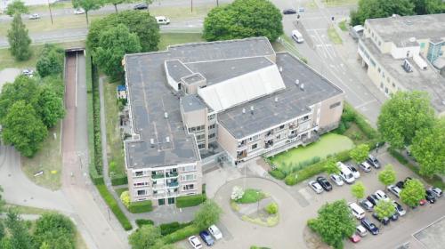 Bo-Ex verkoop seniorencomplex in Nieuwegein aan Jutphaas Wonen