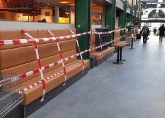 Verbouwing winkelcentrum Galecop bijna afgerond