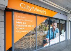 CityMeets opent weer haar deuren!