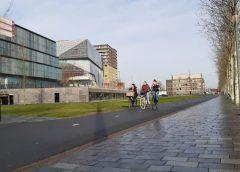 Fietsersbond Nieuwegein: 'Drie weken inspraaktermijn Mobiliteitsvisie onacceptabel'