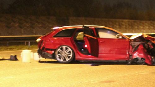 Slachtoffer dodelijk ongeval afgelopen nacht komt uit Nieuwegein