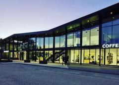 'Mooiste horecaschool van Nederland' staat in Nieuwegein