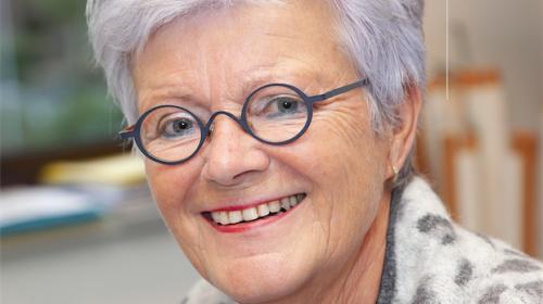 Juf Gonnie Boerma verlaat de Evenaar na éénenveertigeneenhalf jaar