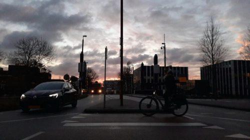 Mobiliteitsvisie Nieuwegein: voorruitperspectief dat de problemen in de stad negeert