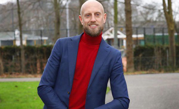 Vincent van Esch (31) nieuwe fractievoorzitter van de PvdA in Nieuwegein