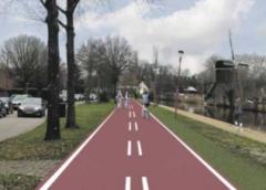 Denk mee over vernieuwing fietsroute Utrecht – Nieuwegein – IJsselstein?