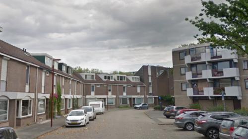Getuigen gezocht van woningoverval op de Ruiterstede