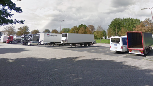 Veiligheid en verloedering vrachtwagenparkeerplaatsen ter discussie