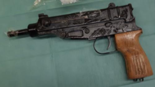 Nieuwegeiners aangehouden bij groot onderzoek naar wapenhandel